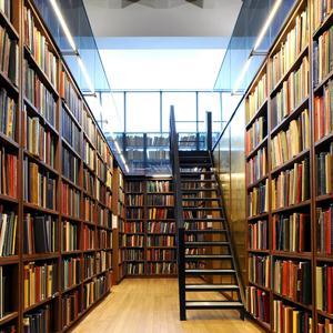 Библиотеки Вурнар
