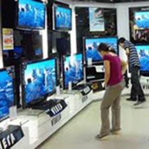 Магазины электроники Вурнар