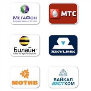 Операторы сотовой связи Вурнар