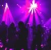 Ночные клубы в Вурнарах