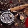Охотничьи и рыболовные магазины в Вурнарах