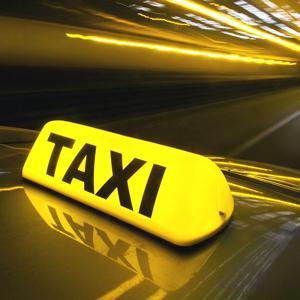 Такси Вурнар