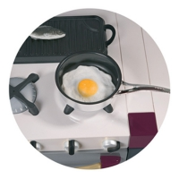 Кафе Самурай - иконка «кухня» в Вурнарах