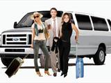 Элис Taxi - иконка «трансфер» в Вурнарах
